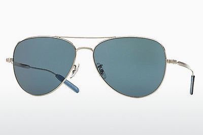 Gafas de visión Paul Smith DAVISON (PM4078S 5063R8) - Plateadas