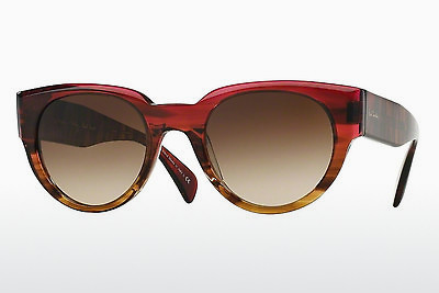 Gafas de visión Paul Smith KEASDEN (PM8247SU 150013) - Púrpuras, Marrones, Havanna