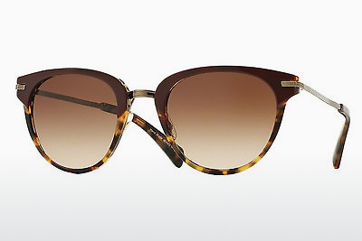 Gafas de visión Paul Smith JARON (PM8253S 153413) - Rojas, Marrones, Havanna