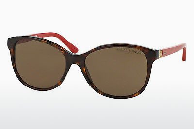 Gafas de visión Ralph Lauren DECO EVOLUTION (RL8116 500373) - Marrones, Havanna