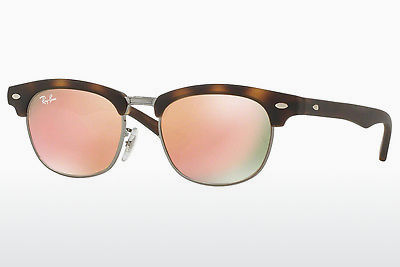 Gafas de visión Ray-Ban Junior RJ9050S 70182Y - Marrones, Havanna