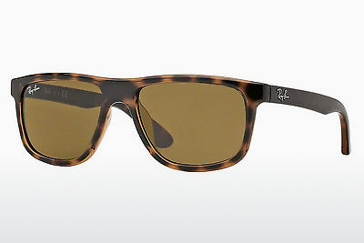 Gafas de visión Ray-Ban Junior RJ9057S 152/73 - Marrones, Havanna