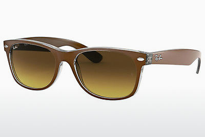 Gafas de visión Ray-Ban NEW WAYFARER (RB2132 614585) - Marrones