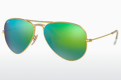 Gafas de visión Ray-Ban AVIATOR LARGE METAL (RB3025 112/19) - Oro