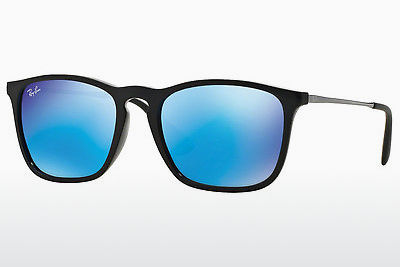 Gafas de visión Ray-Ban CHRIS (RB4187 601/55) - Negras