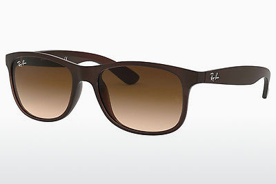 Gafas de visión Ray-Ban ANDY (RB4202 607313) - Marrones