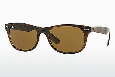 Gafas de visión Ray-Ban FOLDING (RB4223 612473) - Marrones, Havanna