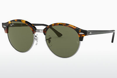 Gafas de visión Ray-Ban Clubround (RB4246 1157) - Marrones, Havanna, Negras