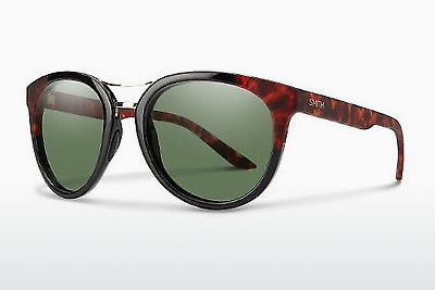 Gafas de visión Smith BRIDGETOWN WR7/L7 - Negras, Marrones, Havanna