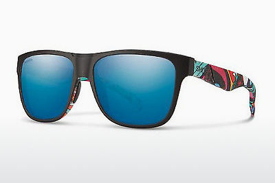 Gafas de visión Smith LOWDOWN/N X19/QG - Grises