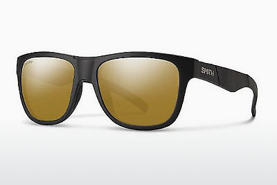 Gafas de visión Smith LOWDOWN SLIM/DL 807/QE - Negras