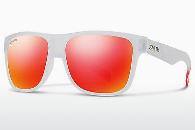 Gafas de visión Smith LOWDOWN XL 6XQ/X6 - Rojas