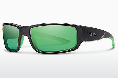 Gafas de visión Smith SURVEY/S 003/5Z - Negras