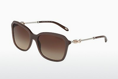 Gafas de visión Tiffany TF4128B 82103B - Marrones