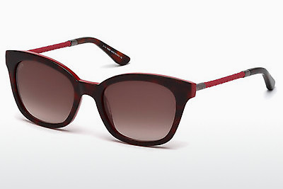 Gafas de visión Tod's TO0151 54Z - Havanna, Red