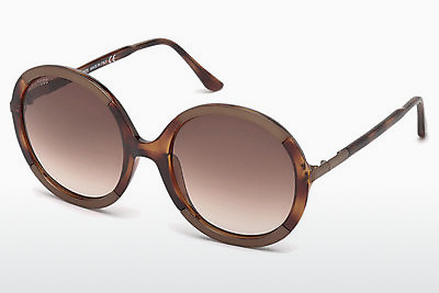 Gafas de visión Tod's TO0184 53F - Havanna, Yellow, Blond, Brown