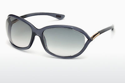 Gafas de visión Tom Ford Jennifer (FT0008 0B5) - Grises
