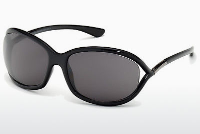 Gafas de visión Tom Ford Jennifer (FT0008 199) - Negras