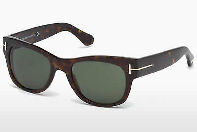 Gafas de visión Tom Ford Cary (FT0058 52N) - Marrones, Dark, Havana