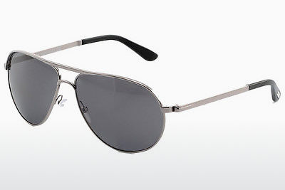 Gafas de visión Tom Ford Marko (FT0144 14D) - Grises, Shiny, Bright