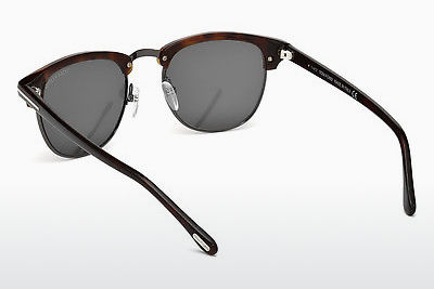 Gafas de visión Tom Ford Henry (FT0248 52A) - Marrones, Dark, Havana