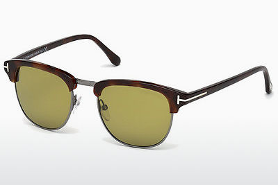 Gafas de visión Tom Ford Henry (FT0248 52N) - Marrones, Dark, Havana