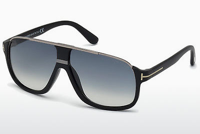 Gafas de visión Tom Ford Eliott (FT0335 02W) - Negras, Matt