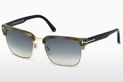 Gafas de visión Tom Ford River (FT0367 60B) - Concha, Horn