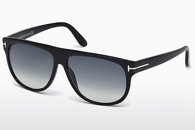Gafas de visión Tom Ford Kristen (FT0375 02N) - Negras, Matt