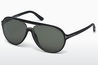 Gafas de visión Tom Ford Sergio (FT0379 02R) - Negras, Matt