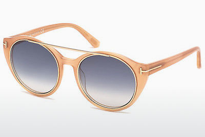 Gafas de visión Tom Ford Joan (FT0383 74B) - Rosas, Rosa
