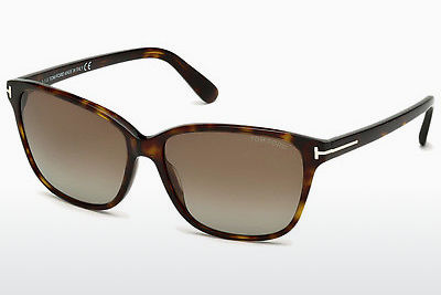 Gafas de visión Tom Ford Dana (FT0432 52H) - Marrones, Dark, Havana