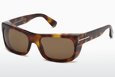 Gafas de visión Tom Ford FT0440 53J - Havanna, Yellow, Blond, Brown