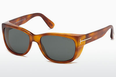Gafas de visión Tom Ford FT0441 53N - Havanna, Yellow, Blond, Brown