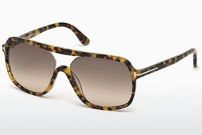 Gafas de visión Tom Ford Robert (FT0442 53F) - Havanna, Yellow, Blond, Brown