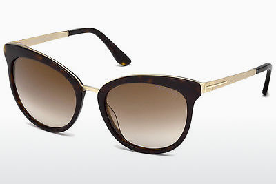 Gafas de visión Tom Ford FT0461 52G - Marrones, Dark, Havana