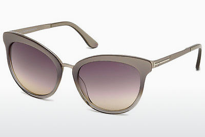 Gafas de visión Tom Ford FT0461 59B - Concha, Beige, Brown