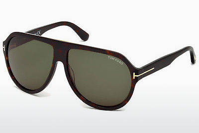 Gafas de visión Tom Ford FT0464 52N - Marrones, Dark, Havana