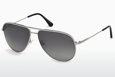 Gafas de visión Tom Ford Erin (FT0466 17D) - Grises, Matt, Palladium