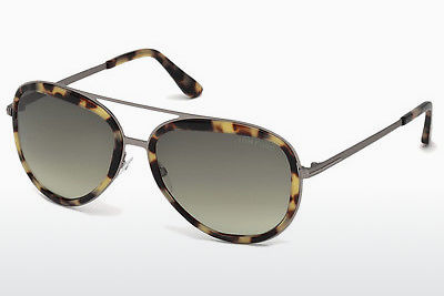 Gafas de visión Tom Ford FT0468 53P - Havanna, Yellow, Blond, Brown