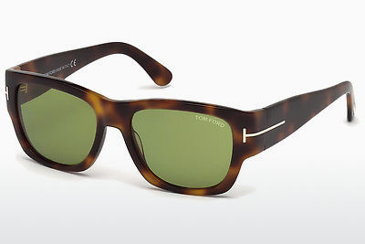 Gafas de visión Tom Ford FT0493 52N - Marrones, Dark, Havana