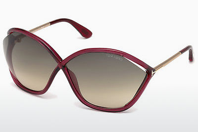Gafas de visión Tom Ford Bella (FT0529 77B) - Rosas, Fuchsia