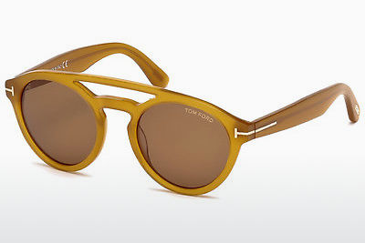 Gafas de visión Tom Ford Clint (FT0537 41E) - Amarillas