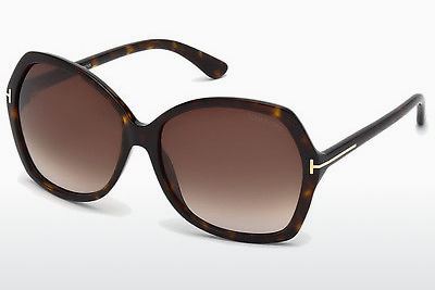Gafas de visión Tom Ford FT9328 52F - Marrones, Dark, Havana