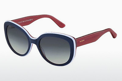 Gafas de visión Tommy Hilfiger TH 1354/S K1N/HD - Blured