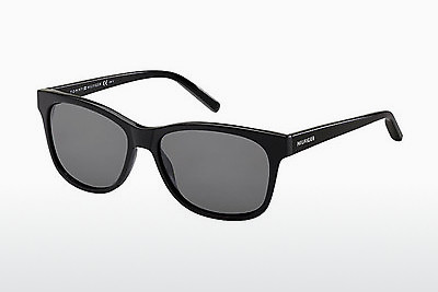 Gafas de visión Tommy Hilfiger TH 1985 807/Y1 - Black