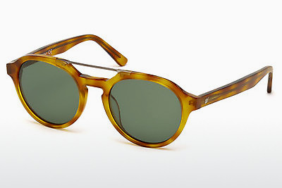 Gafas de visión Web Eyewear WE0155 53N - Havanna, Yellow, Blond, Brown