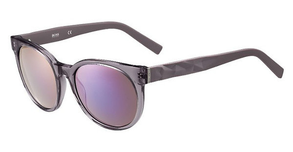 Boss Orange BO 0236/S LES/IH GREY VIOLET SPMAUVE (GREY VIOLET SP)
