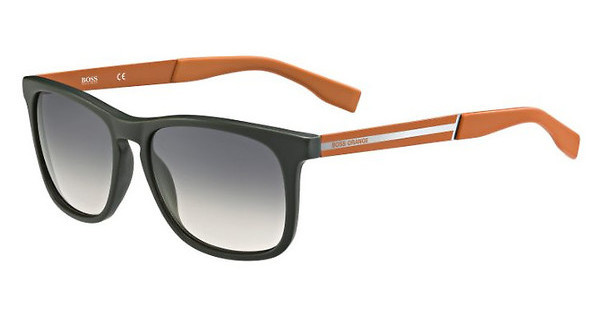 Boss Orange BO 0245/S QDN/DX DKGREY SFKHKI ORNG