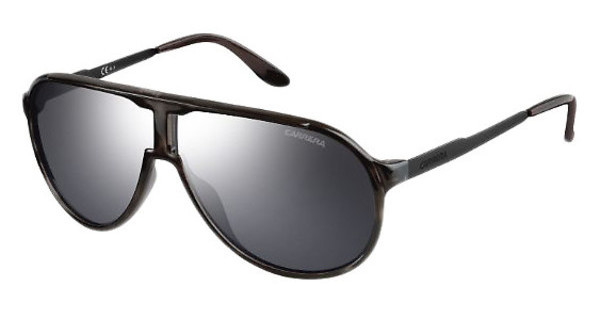Carrera NEW CHAMPION LAM/T4 BLACK FLGRYHVN BK (BLACK FL)